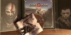 新《战神》发售收到同行祝福 众多游戏厂商发来贺电