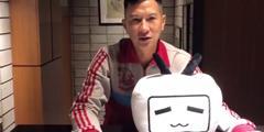 """""""渣渣辉""""张家辉将在B站直播 说港普录制预热视频!"""