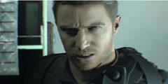 《生化危机7》克里斯脸模爆料 会是《生化危机8》?