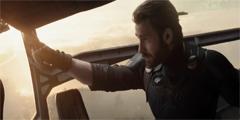 """《复联3》新预告 """"小恶魔""""角色曝光 灭霸干将被暴打"""