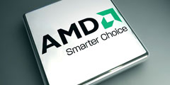 深度复盘AMD与Intel三十年的恩怨情仇 原本是一家!