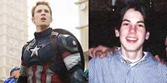 《复联》超级英雄学生照曝光 洛基不高冷小辣椒很酷