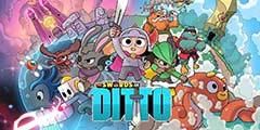 萌系动作RPG游戏《迪托之剑》今日发售 预告放出!
