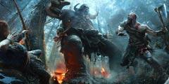 2018年PS4独占游戏除了《战神4》还有那些游戏?