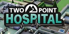 主题医院精神续作《双点医院》角色个性系统视频介绍