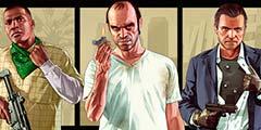 《GTA5:在线模式豪华版》正式公布 现已上架开售!