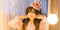 韩国第一美少女Yurisa清纯卖萌照 俏皮鬼脸太可爱了