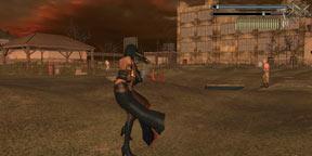 动作游戏ACT《灵弹魔女》绿色免安装硬盘版发布!