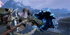 《战神4》隐藏超强道具被扒出 奎爷变身无敌金刚!