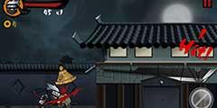 动作跑酷游戏《忍者复仇》安卓版完整汉化补丁发布!