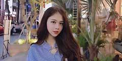 性感美女的时尚大片!越南90后钢琴女神福利美照赏