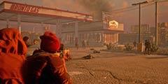 丧尸游戏《腐烂国度2》新情报:每张地图都独具特色!