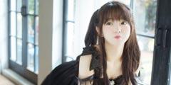 韩国一美少女yurisa哥特萝莉小裙子 可爱俏皮挡不住