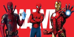 46部漫威超级英雄电影排行榜 哪部是你心中的第一?