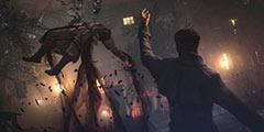 变成怪物!《吸血鬼》新实机演示宣传片展示战斗系统