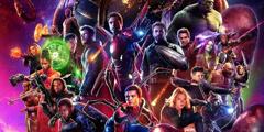 《复联3》全球票房破9亿美元 官方庆祝大爆宣传片!