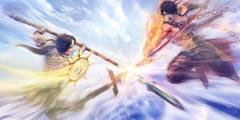 《无双大蛇3》170名人物登场 增加新的攻击方式!