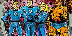 并不是只有复联!细数漫威宇宙中的超级英雄团队