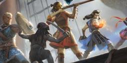 《永恒之柱2:死亡之火》官方中文PC正式版发布!