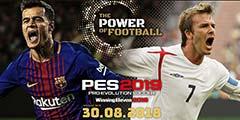 《实况足球2019》正式公布 首部预告/全新截图放出