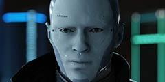《底特律:我欲为人》宣传片 残暴机器人Markus登场
