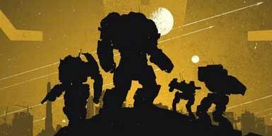 《暴战机甲兵》游侠 2.1汉化补丁发布!支持最新版