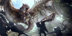 《怪物猎人》游戏改编电影9月开拍 生化女主抡大刀!