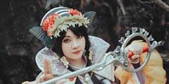 世界Cosplay大赛台湾赛区决赛!5月20花博争艳馆登场