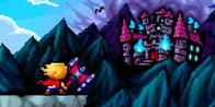 角色扮演游戏《锤子勇士》安卓版完整汉化补丁发布!