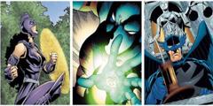 DC和漫威借鉴而来的30组超级英雄 这真不是抄袭?