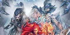 独特RPG《暗影:觉醒》LMAO完整汉化补丁下载发布