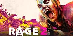 《狂怒2》首部实机演示预告公布 展现超劲爆战斗场面