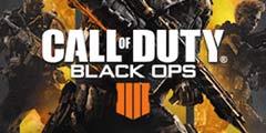 IGN提前泄露《使命召唤:黑色行动4》 近未来设定?