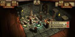 文字冒险策略游戏《火焰山术士》确认登陆SWITCH!