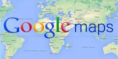 Google地图惊见半颗人头!恐怖街景想不被吓到都很难