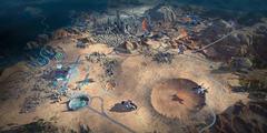 P社今日公布两款战略游戏新作 古典时代和科幻时代!