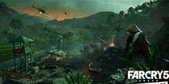 喜闻乐见 零售商泄露《孤岛惊魂5》大型DLC发布日期