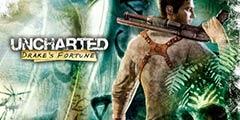 PS3模拟器《神秘海域1》试玩演示 画面几乎完美!