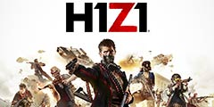 免费大逃杀游戏《H1Z1》即将登陆PS4 试玩影像公布