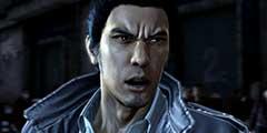 《如龙3》PS4重制版发售日曝光!这口冷饭你吃吗?