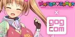 福利游戏厂商不满V社政策 携自家游戏转投GOG平台