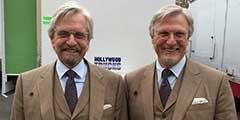 这真的不是双胞胎?盘点漫威电影中的动作替身演员