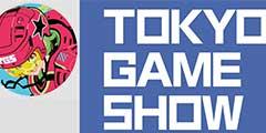 TGS 2018东京电玩展主视觉图公布!新的舞台开幕!