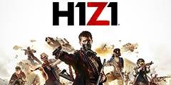 免费大逃杀游戏《H1Z1》PS4版下载仅一天突破150W