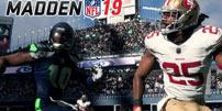 EA出品体育游戏《麦登橄榄球 19》或将登陆PC平台