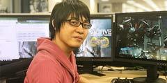 《最终幻想7:重制版》曝光游戏画面 克劳德战Boss