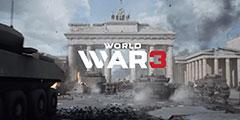 现代战争FPS《第三次世界大战》正式预告 年内发售