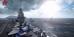 国产军事题材FPS《强军》steam重新上线 已通过审核