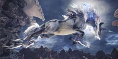 速报:《怪物猎人世界》PC版将登陆腾讯Wegame