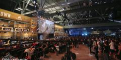 美国《绝地求生》巨型比赛场地图赏 大规模简单粗暴